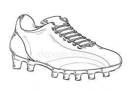 Cleats Stock Vectors Royalty Free Cleats Illustrations Depositphotos