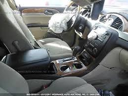 buick enclave 2010 interior. 2010 buick enclave cx rear interior door trim panel right pass tan buick enclave interior