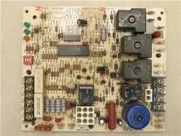 rheem furnace control board. used in excellent working condition. rheem ruud 62-24140-02 furnace control circuit board