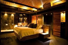 Bedroom:Stunning Honeymoon Bedroom Design Idea With Charming Texture Wall  And Romantic Lighting Ideas Modern