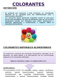 Colorantes Artificiales L Duilawyerlosangeles Colorantes Artificiales Definicion L