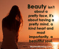 Beauty Life Quotes