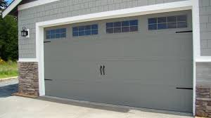 double carriage garage doors. Wonderful Doors Double Carriage Style Garage Doors Inside Pinterest