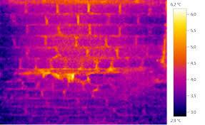 Картинки по запросу Тепловизионное обследование, поиск утечек тепла