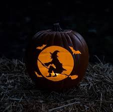 Image result for witch pumpkin