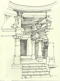 architectural hand drawings. Related Posts Architectural Hand Drawings