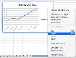 How To Make Line Graphs In Excel Smartsheet