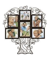 Family Tree Picture Frame! http://renegadechicks.com/renegade-chicks
