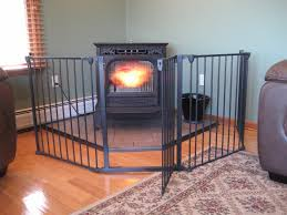 charming design fireplace gate kidco hearth gates