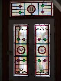 london stained glass leaded lights
