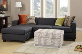 Sofa Comfy Sectional Sofa With Chaise F7170 H2 Sectional Sofa with