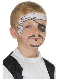 makeup ideas kids pirate makeup pirate face makeup pirate make up kit