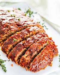 This recipe is large enough to feed a big group or, even better. Easy Meatloaf Recipe Craving Home Cooked