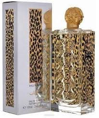 <b>Salvador Dali Wild</b> Eau De Toilette For Women, 100 ml: Amazon.co ...