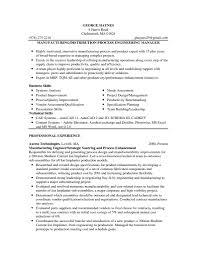 Sample Resume Experienced Software Engineer Resume Of Experienced