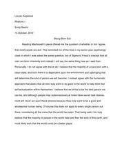 rhetorical analysis of modest proposal essay michalowski emma 1 pages rhetoric being born evil short essay