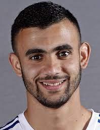 Rachid Ghezzal - Nationalmannschaft