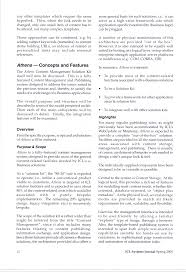 ICL - The Systems Journal - Volume 14 Issue 2 - Spring 2000