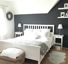 Wandfarbe Schlafzimmer Graues Bett Beige Wandfarbe 40 Mit Der