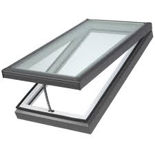 Velux Non Opening Roof Lights Velux 30 1 2 In X 46 1 2 In Manual Venting Vcm 3046 Skylight