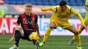 Bologna-Hellas Verona 1-1: il Tosco l'ha vista così ...