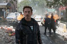 tony stark office. Marvel Studios\u0027 AVENGERS: INFINITY WAR..Tony Stark/Iron Man (Robert Tony Stark Office S