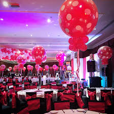 Event Decor London Balloon Decorations In Buckinghamshire And Berkshire