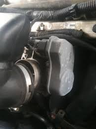 Error Code P0121-Throttle Position sensor - W/ Pictures - Chevy ...