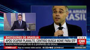 Após ocupar Planalto, Centrão busca nome para o Supremo Tribunal Federal