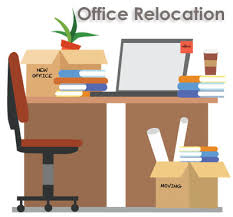 New Office Location Moving With Pro Services