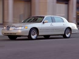 LINCOLN Town Car specs - 2007, 2008, 2009, 2010, 2011 - autoevolution
