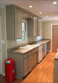 shallow recessed lighting 2x4 kitchen light fixtures island pendant ideas bar lights flush ceiling for sloped