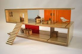 contemporary dollhouse furniture. Plain Contemporary To Contemporary Dollhouse Furniture