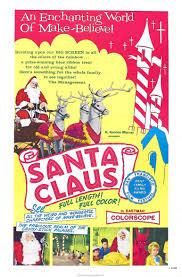 santa claus 1959 poster. Fine Poster Image Result For Santa Claus Movie And Santa Claus 1959 Poster Pinterest