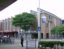 Zwembad Rotterdam Zuid Charlois