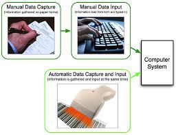 data input igcse ict designing a new system igcse ict