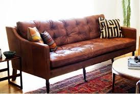 leather couches. Fabulous Leather Sofa Couch Silfre Couches