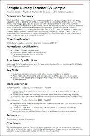 Kindergarten Teacher Resume Sample Resume For Kindergarten Teaching Job Kindergarten Teacher