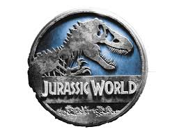 Jurassic World Logo by Marco-the-Scorpion on DeviantArt