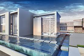 100000 House Developer This 500 Million Bel Air Spec House Is Actually A