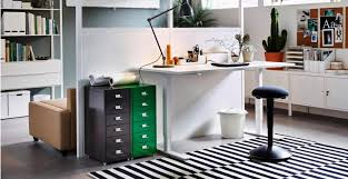 ikea furniture desk. IKEA SKARSTA Is A Solid, Adjustable Full-size Standing Desk At Great Price Ikea Furniture