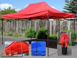 Folding Tent 3x4 5 Meter Foldable Retractable Folding Tent Sedan Car Garage