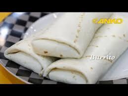 Burrito Making Vending Machine New BR48 Burrito Wrapping Machine YouTube