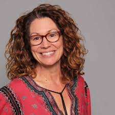 Kitty Flanagan's unlikely path to comedy - Conversations - ABC Radio