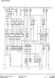 peugeot wiring diagrams 307 wiring diagram peugeot 307 wiring diagram image about