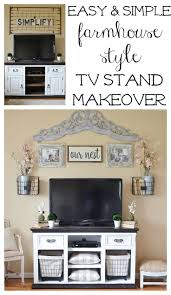 Tv Stand Designs For Living Room 17 Best Ideas About Tv Stand Decor On Pinterest Tv Decor Living