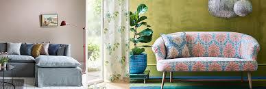 Linwood Fabric   Just Fabrics
