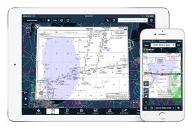 Foreflight Mobile Now Includes Key Jeppesen Flight Data