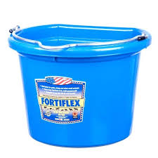 20 gallon bucket. 20 Gal Bucket 8 Qt 2 Gallon Tub With Rope Handles .