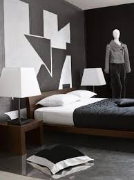 Well Designed Armani Casa Bedrooms
